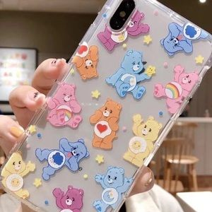 iPhone Cases Care Bears